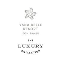 Vana Belle, a Luxury Collection Resort, Koh Samui Logo