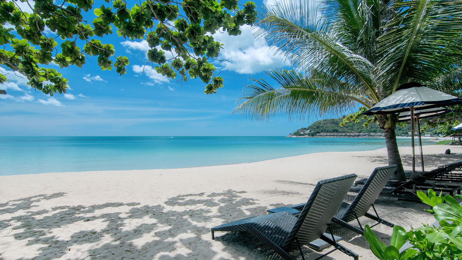 Chaweng Noi Beach | Vana Belle, A Luxury Collection Resort, Koh Samui