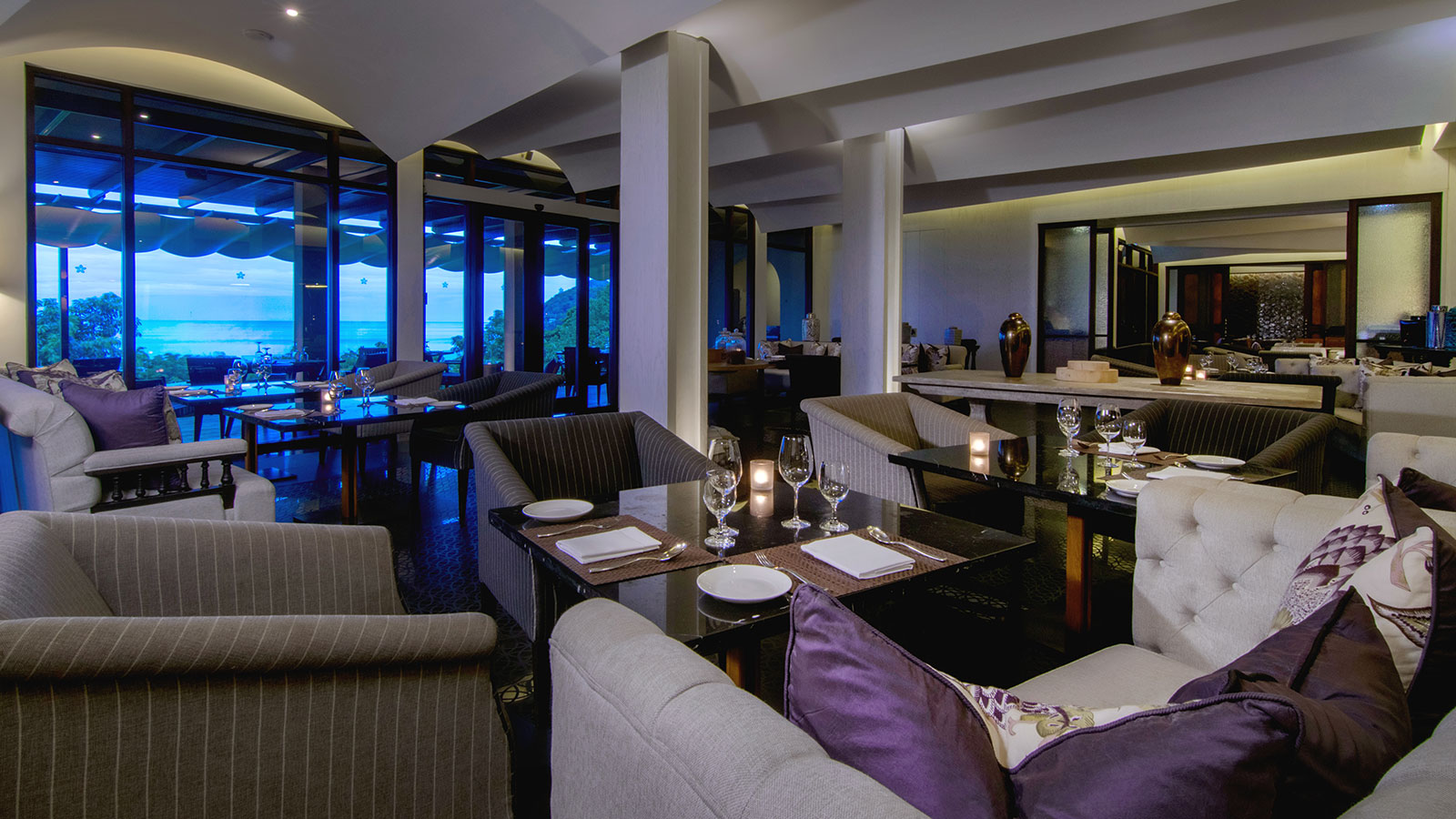 Kiree, Vana Belle, a Luxury Collection Resort, Koh Samui